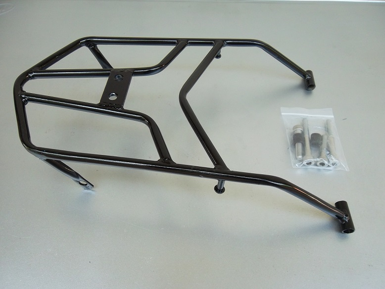 Carrierr Rack CRF 250 Rally