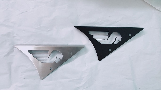 Beltcover Pegasus Buell XB