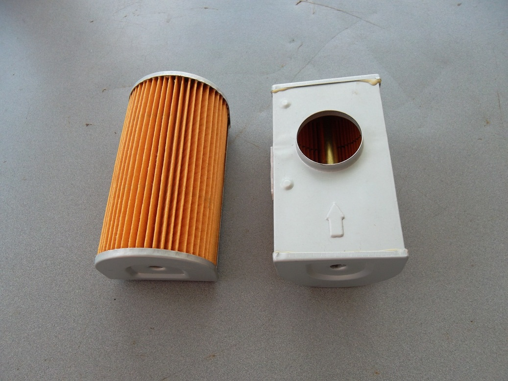 Aircleaner/airfilter,chaly