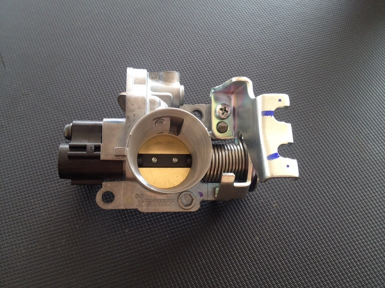 27.0mm Racing PGM-FI Throttle Body