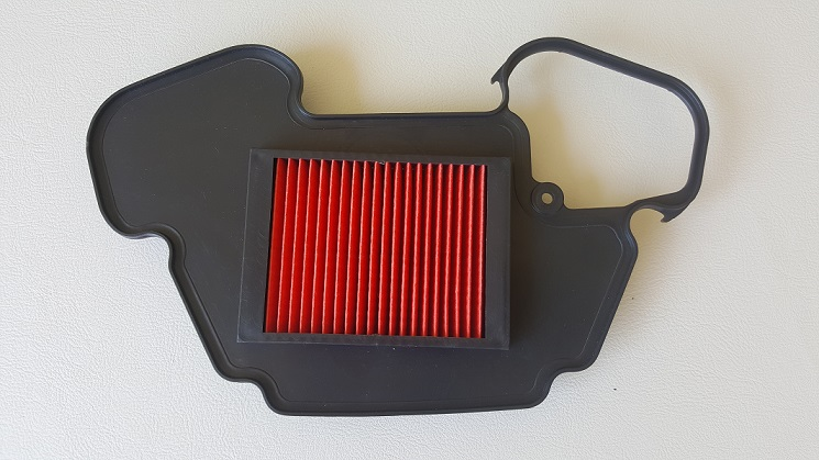 Airfilter MSX