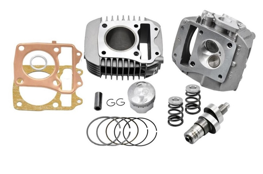 "Tuningcylinderkit ""Stage 2"" 170cc(60mm)"