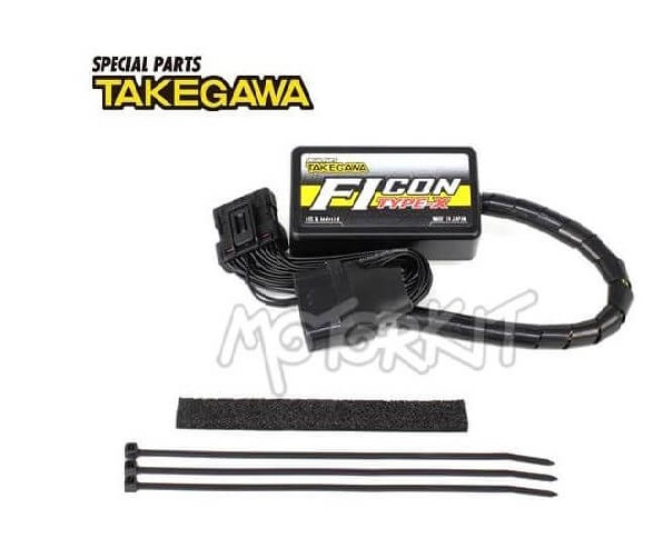 Takegawa FI-Con type-x kit for Honda Monkey 125